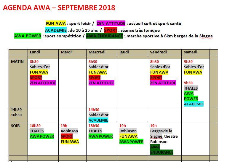 AGENDA-AWA-Septembre-2018