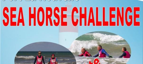 Affiche-SEA HORSE CHALLENGE 2017-UNE