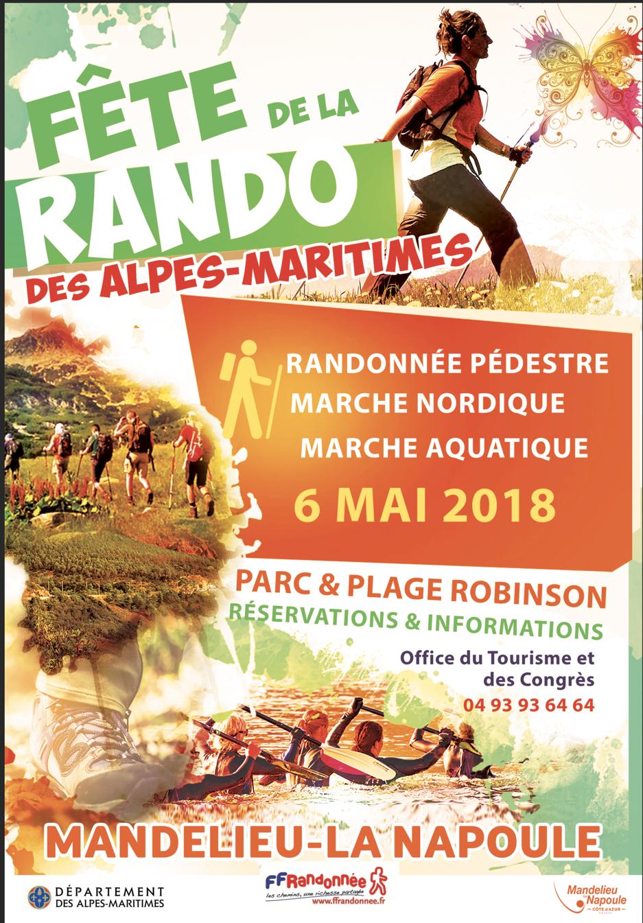 Affiche-office-tourisme-fete de la rando-2018-finale